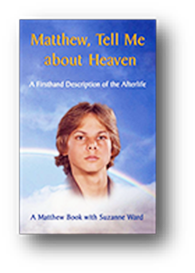 Matthew, Tell Me about Heaven, A Firsthand Description of the Afterlife